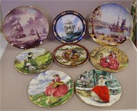 April timed auction - Collectables