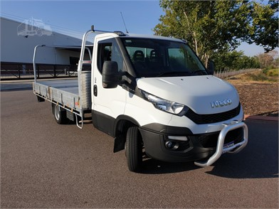 23639a473e IVECO Daily Trucks For Sale - 1908 Listings