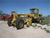 Village of Mosquero Surplus Equipment Online Auction