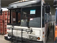 2001 Electric Transit Bus