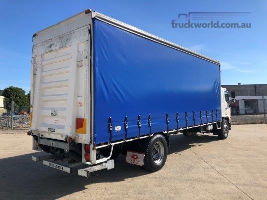 2013 Hino FG1628 - Truckworld.com.au - Trucks for Sale