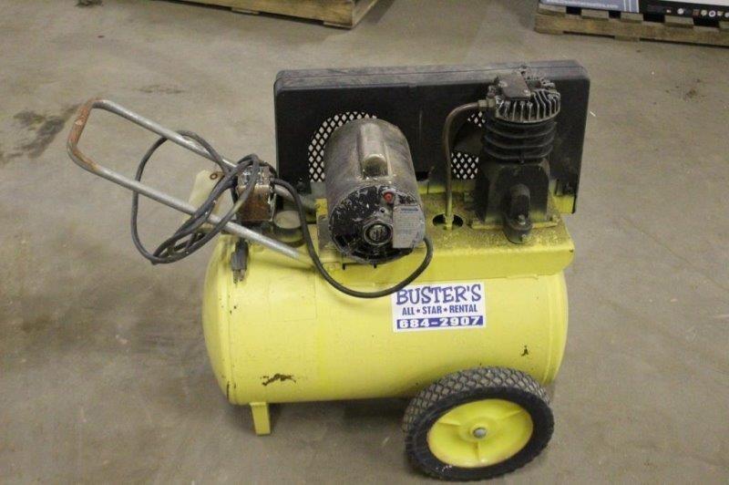 John Deere Air Compressor >> John Deere Air Compressor Works Per Seller Smith Sales Llc