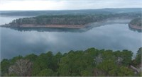Greers Ferry Lake Waterfront Real Estate Auction
