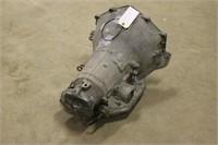 Chevy Turbo 350 4x4 Pick-Up Transmission | Smith Sales LLC
