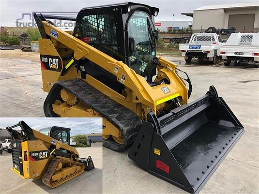 2014 Caterpillar 289D - Truckworld.com.au - Heavy Machinery for Sale