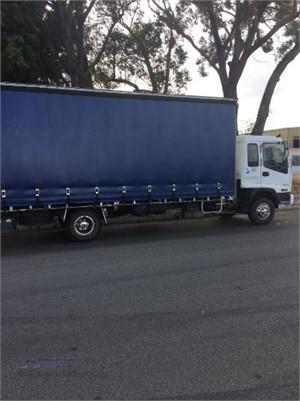 2007 Isuzu FRR 525 Long Trucks for Sale