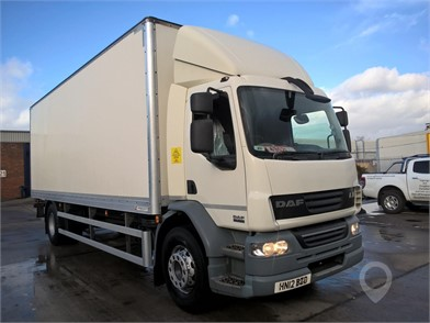 4c06e6bd9f Used Trucks for sale in the United Kingdom - 56 Listings