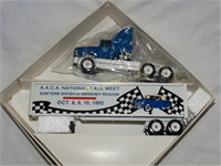 Online-Only Toy Truck Auction