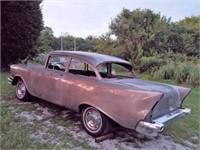 Classic Car Auction - April 15, 2017