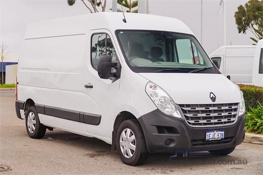 99e6a143e9 Renault Master Van - Dealer Used Light Commercial Sales in Australia ...