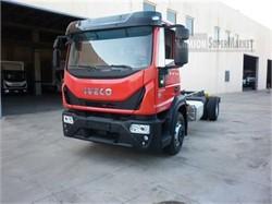 Iveco Eurocargo 160e25  Nuovo