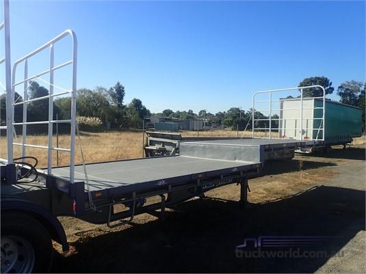 2005 Maxitrans Drop Deck Trailer - Truckworld.com.au - Trailers for Sale