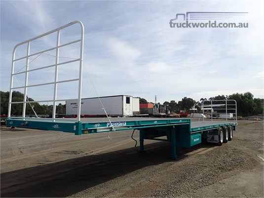 2003 Maxitrans Drop Deck Trailer Trailers for Sale