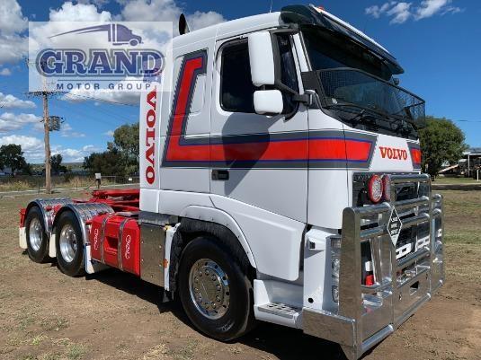 2013 Volvo FH13.540 Grand Motor Group - Trucks for Sale
