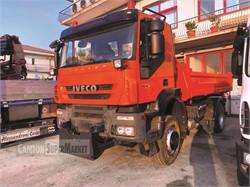 Iveco Trakker 410  Usato