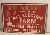 SST Central Wisconsin Electric Co-Op