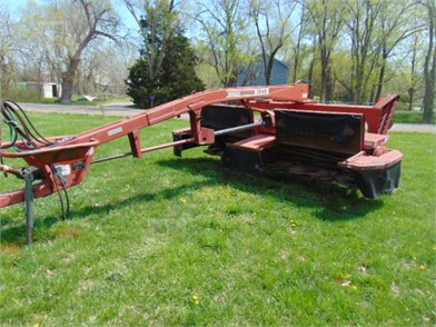 HESSTON 1340 Auction Results - 22 Listings | TractorHouse com - Page