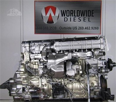 DETROIT Truck Parts And Components For Sale - 2405 Listings