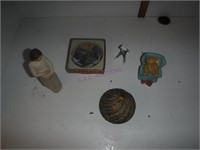 collectibles and consignments