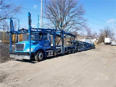 Brothers Auto Transport | Trucks For Sale - 5 Listings