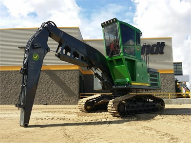 Construction Equipment For Sale By BRANDT TRACTOR - 407