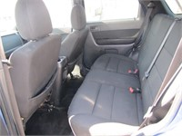 2010 FORD ESCAPE XLT 155603 KMS