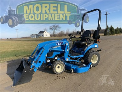 LS Tractors For Sale In Michigan - 27 Listings