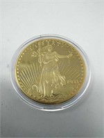 1933 Liberty US Twenty Dollar Gold - COPY