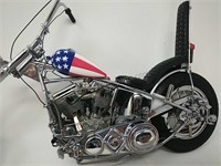 Easy Rider Motorcycle Model