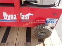Dynablast Hot Pressure Washer
