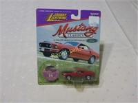 Mustang Classics