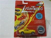 Johnny Lightning Mustangs
