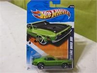 Hot Wheels Mustangs