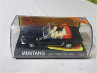 1:43 Scale Mustangs #1