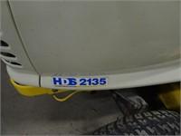 Club Cadet HDS2135 Riding Mower w/ New Battery