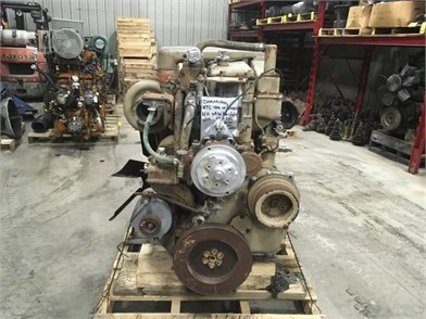 CUMMINS NTC400 Engine For Sale - 5 Listings | TruckPaper com - Page