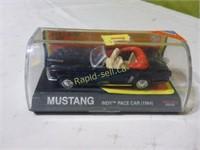 1:43 Scale Mustangs #2