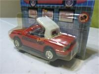 Vintage Buddy L Mustang