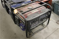 Predator Power Generator (6500 Max Watt) - For