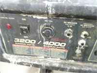 Predator Power Generator (4000 Max Watt) - For