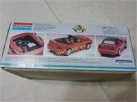 Mustang Model Kits #2