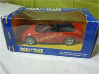 1:24 Scale Mustangs