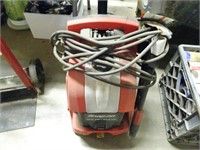 Snap On 870905 Pressure Washer 1650 PSI