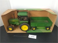 4/30/19 - Farm Toy & Toy Auction 326