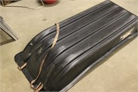 Wild Outdoors Utility Sled - Cracked on top corner
