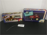 4/30/19 - Farm Toy & Toy Auction 326