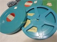 Movie Reels Part 2