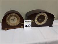 Eaton & Thomas Clocks