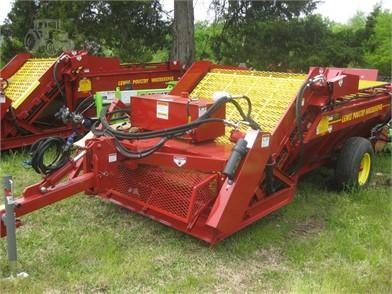 LEWIS BROS Farm Equipment For Sale - 34 Listings