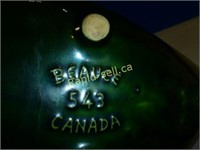 More Canadian Pottery